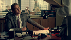 Assistant District Attorney Harvey Specter (3x06)