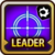 Leader Skill Accuracy (Mid) Light Icon