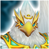 Horus (Light) Icon