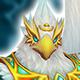 Horus (Light) Icon