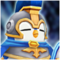 Penguin Knight (Water) Icon