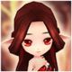 Fairy (Fire) Icon
