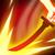 Cutting Magic (Fire)