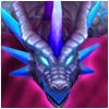 Otherworldly Dragon (Pure) Icon