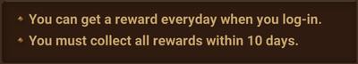 Collecting Evolution Rewards