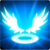 Blessed Wings (Passive) (Water)