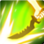 Sharp Strike (Wind)