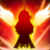 Transformation- Human Form (Fire)