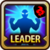 Leader Skill Health Point (Mid) Fire Icon