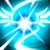 Strengthened Spirit Throw (Water)