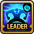 Leader Skill Resistance (Mid) Water Icon