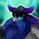 Viking (Dark) Icon