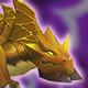 Salamander (Wind) Icon