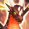 Dragon (Fire) Icon