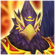 Horus (Fire) Icon