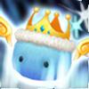 Blue King Angelmon Icon