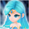 Magical Archer (Water) Icon