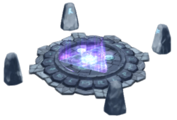 Summonhenge Icon