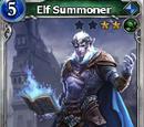 Elf Summoner
