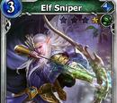 Elf Sniper
