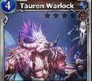 Tauren Warlock