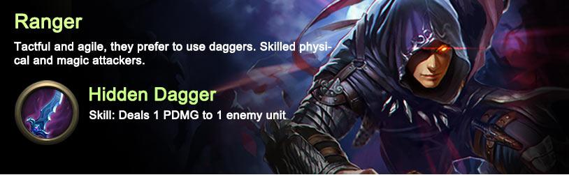 Ranger Banner
