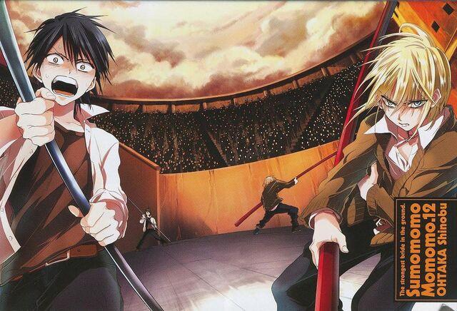 File:Koushi vs Yuusuke.jpg