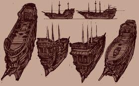 Both Ships