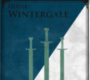 House of Wintergale