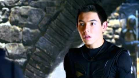 Supah Ninjas New Episodes in 2012