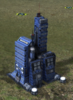High command building