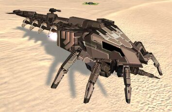 CybranT2Transport