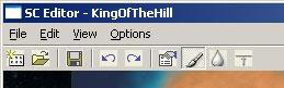 Editor-elevation-menu