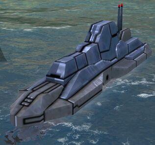 UEFT2TorpedoBoat
