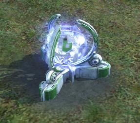 Illuminate Mass Converter
