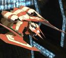 Gemini Fighter / Bomber