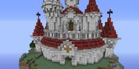 Mushroom Castle (Map)