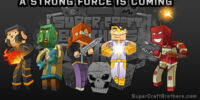 Strong Force Update