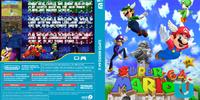 Super Mario 64 U