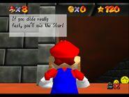 Princess Toadstool's secret slide instructions 4