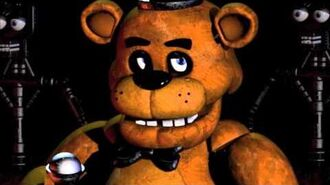 Fnaf song cover-1
