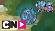 Supernoobs Searching For The Battle Balls Cartoon Network