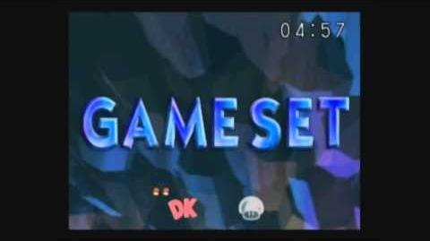 Metal Mario 3 Second Strat