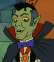 Dracula sdrw