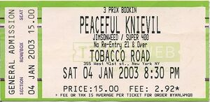 Tobaccoroadticket
