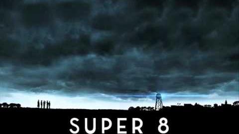 Super 8 Monster Roar