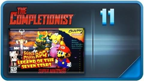 Super Mario RPG - Legends of the Seven Aldas - The Completionist Episode 11