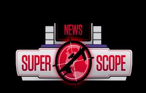 Super Scope News Logo