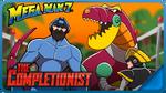 Mega Man 7 Completionist