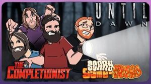 The Completionist Until Dawn ft